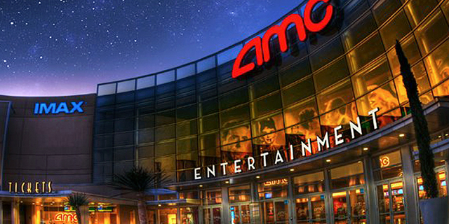 , צילום: AMC Theatres