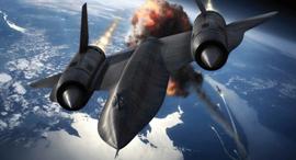 הקברניט הציפור השחורה סיגנוס A12, צילום: (fighterjetsworld (osprey