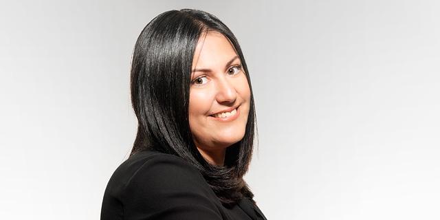 Hilla Ovil-Brenner, head of Techstars Tel Aviv hub. Photo: Yoram Reshef