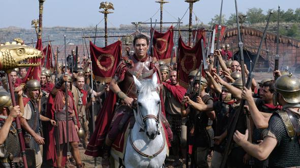 """מתוך """"רומא"""". בלי סצנות המוניות."""