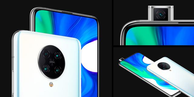 שיאומי מציגה את הפוקופון F2 פרו החדש: מסך ענק ומצלמה מתקדמת ב-500 דולר