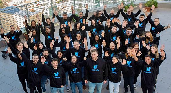 AccessiBe team. Photo: PR