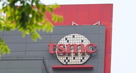 TSMC, צילום: אי פי איי