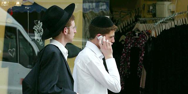 משרד התקשורת יתערב בחסימות הקווים הכשרים במגזר החרדי בחסות ועדת הרבנים