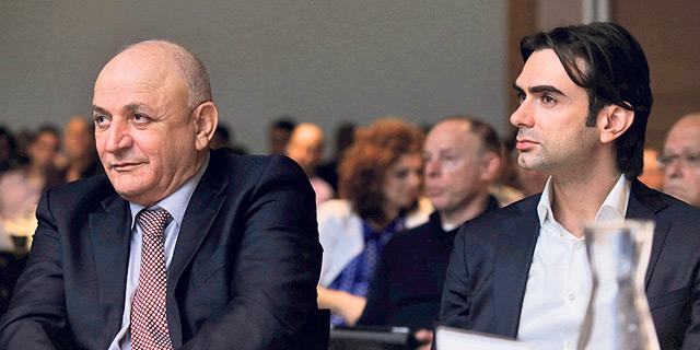 """מנכ""""ל דלק ולס ובעל השליטה בקבוצה תשובה, צילום: אוראל כהן"""