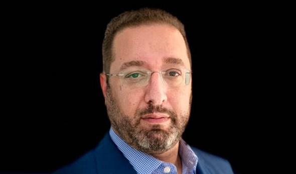 Oded Hermoni, managing partner at J-Ventures. Photo: Courtesy