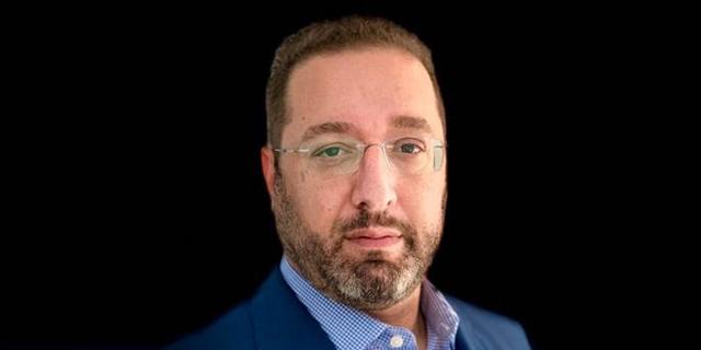 Oded Hermoni, Managing Partner of J-Ventures. Photo: J-Ventures