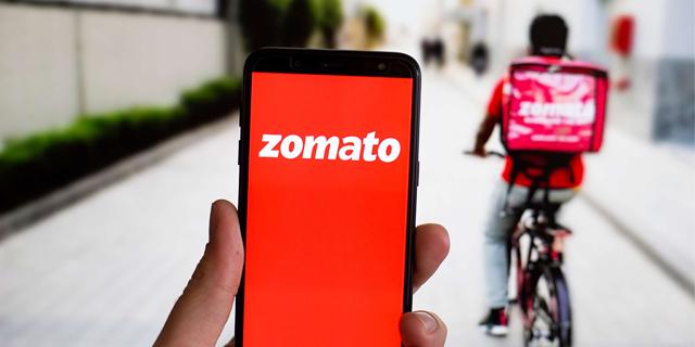 לא רק אובר: גם פלטפורמת משלוחי המזון ההודית Zomato מפטרת 520 עובדים