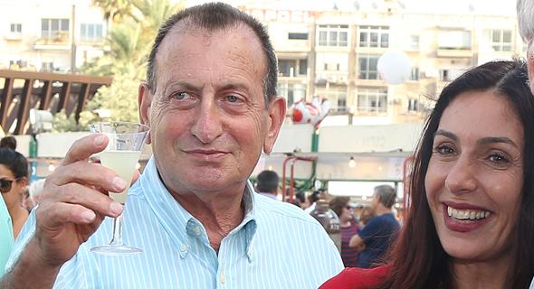 מימין מירי רגב רון חולדאי, צילום: שאול גולן