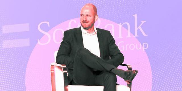 מיכאל רונן, הישראלי הבכיר בסופטבנק ויז'ן, פרש מהקרן