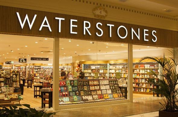 חנות ספרים ווטרסטונס