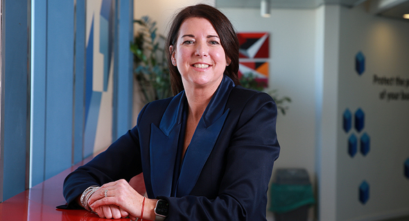 Imperva CEO Pam Murphy: Abigail Uzi