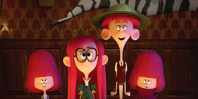 """בלי לערב הורים: ביקורת על הסרט """"משפחת ווילובי"""""""