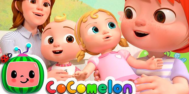 ערוץ היוטיוב הפופולארי ביותר לילדים בדרכו לנטפליקס