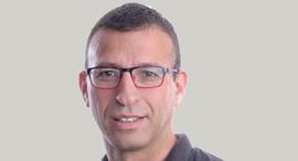 Kobi Marenko, co-founder and CEO of Arbe Robotics. Photo: Arbe Robotics