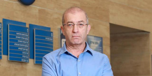 """מנכ""""ל ביטוח לאומי מאיר שפיגלר, צילום: דנה קופל"""