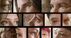 """מתוך """"ערות"""". נדמה כי הנרטיב של הסדרה מוכתב על ידי היוצרות שלה, צילום: מתוך """"ערות"""" באדיבות HOT8"""