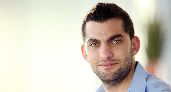 Ido Levy, CEO of SafeMode. Photo: SafeMode