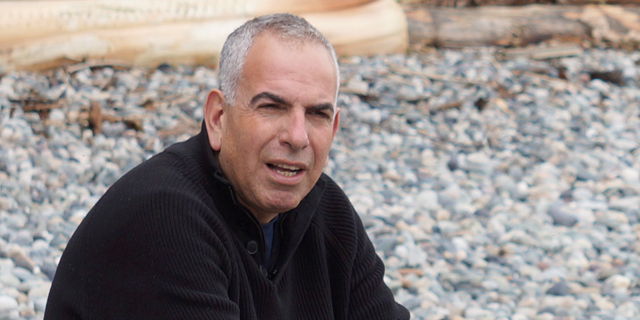 Giftedd head of business development Shai Darin. Photo: BuyMe