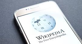אפליקציית אתר ויקיפדיה , צילום: שאטרסטוק