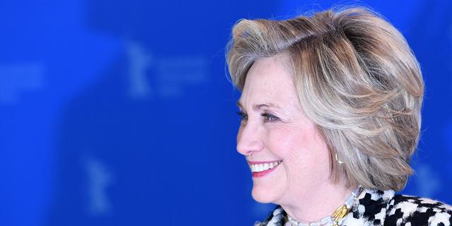 גבירתי הנשיאה: ספר על החיים הפיקטיביים של הילארי קלינטון