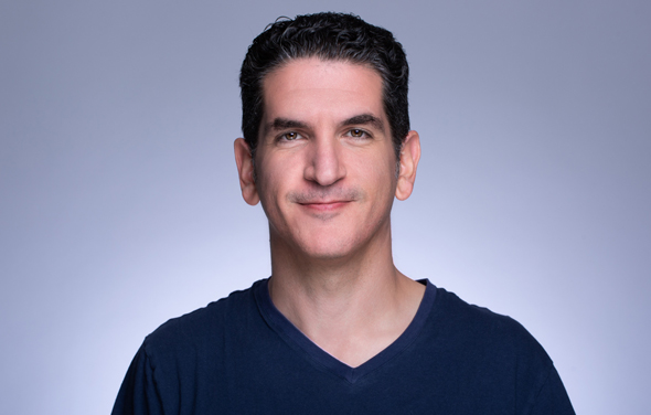 Fundboc founder and CEO Eyal Shinar. Photo: Qumra Capital
