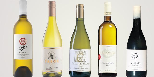 הנבחרת תשחק בלבן: מבחר יינות מתאימים לחג השבועות