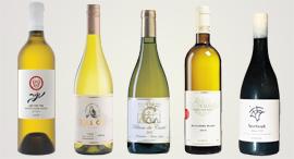 יינות לבנים