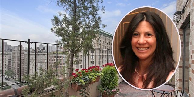 אשת החברה הניו-יורקית והאחות-של, ואלרי מנושין, תובעת מיליון דולר מזוג ישראלים