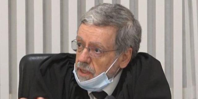השופט מני מזוז
