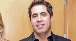 עדי קייזמן איש עסקים, צילום: אוראל כהן