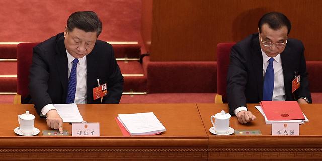 סין אישרה את חוק הגבלת האוטונומיה בהונג קונג