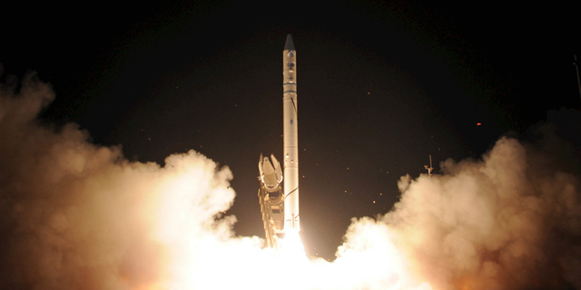 The New Israeli State-Owned Company Developing Secret Rocket Technology