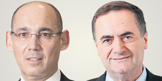 מי יתרסק בתהום בין בנק ישראל לאוצר
