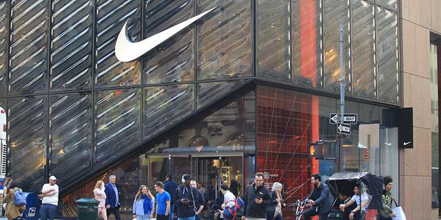 חנות הדגל של נייקי בשדרה החמישית בניו יורק , צילום: שאטרסטוק