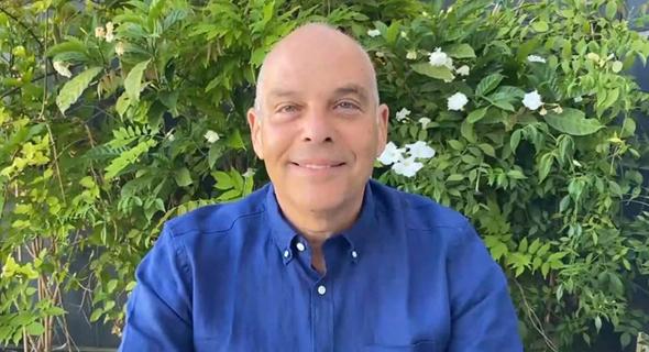 דני גלוטר מנכ״ל ומייסד אופטימל פלוס