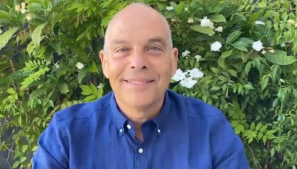 דני גלוטר מנכ״ל ומייסד אופטימל פלוס, צילום: אסנת ידין