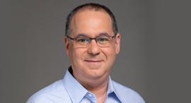 "אריק גורדון מנכ""ל לנדא דיגיטל פרינטינג, צילום: עופר חן"