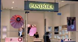 חנות תכשיטים פנדורה, צילום: רויטרס