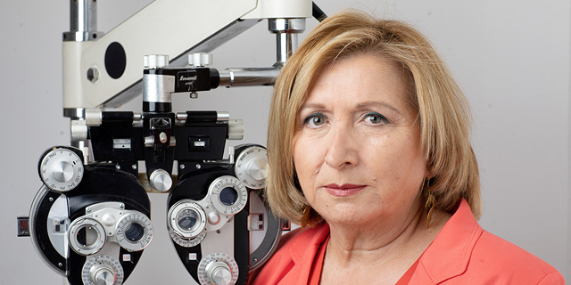 Eyes on the prize: How Laser precision led a couple to a multi million dollar exit