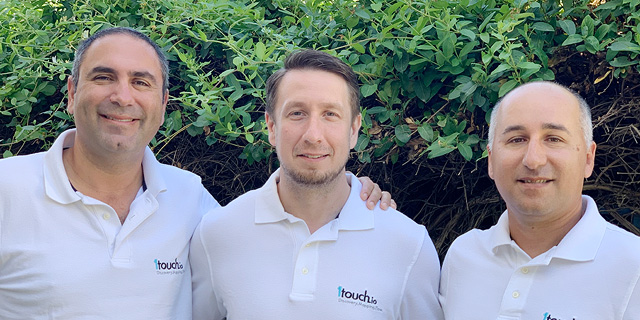 National Grid, JVP Back Data Discovery Startup 1touch.io in $14 Million Series A Round