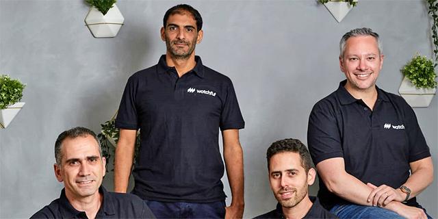 Competitive Intelligence Startup Watchful Raises $3 Million from Vertex Ventures