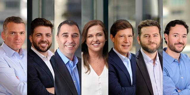 קבוצת Team8 משיקה קרן הון סיכון חדשה