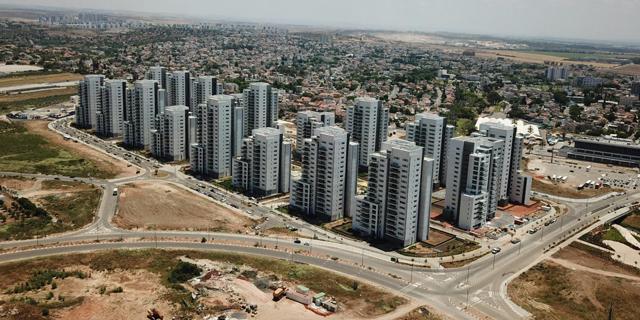 נצבא בנתה 30 דירות ללא היתר ותשלם 650 אלף שקל קנס