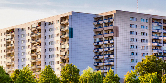 דירות בברלין (אילוסטרציה)