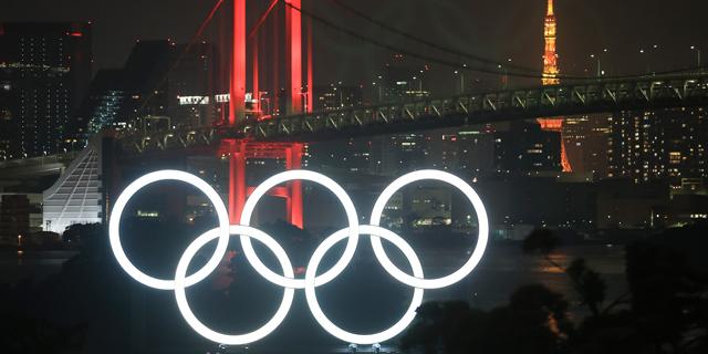 הכנות לאולימפיאדת טוקיו 2021, צילום: רויטרס