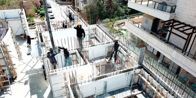 אתגרי הביצוע בהתחדשות עירונית בעת משבר בענף הבניה מצריכים חשיבה מחוץ לקופסא