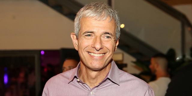 Yuval Cohen, Managing Partner at Fortissimo Capital. Photo: Orel Cohen