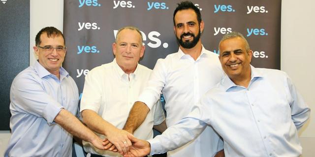 """הסכם קיבוצי חדש ב-yes: כל העובדים חזרו מחל""""ת ויקבלו מענק חד-פעמי"""