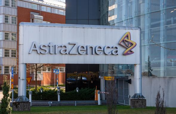 חברת התרופות אסטרהזנקה